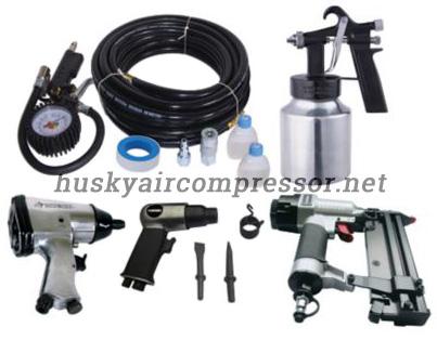 Husky Air Compressor Tools