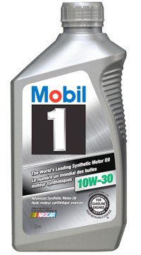 Air Compressor Oil Alternative - Mobil1