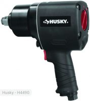 Husky Impact Wrench H4490