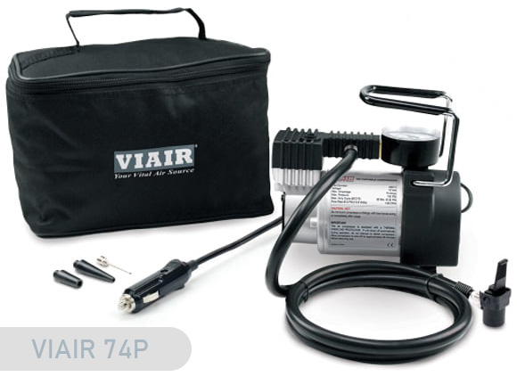 VIAIR 74P 00074 Portable Compressor Image